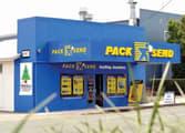 Transport, Distribution & Storage Business in Chermside