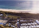 Accommodation & Tourism Business in Stradbroke Island