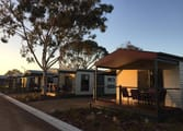 Caravan Park Business in Yarrawonga