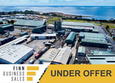 Industrial & Manufacturing Business in Ulverstone