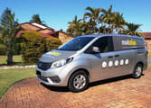 Courier Business in QLD