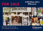 Shop & Retail Business in Applecross