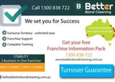 Cleaning & Maintenance Business in Wollongong