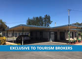 Motel Business in Coolah