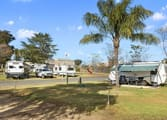 Caravan Park Business in Dubbo
