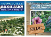 Accommodation & Tourism Business in Townsville City