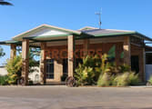 Accommodation & Tourism Business in Winton