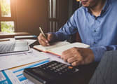 Bookkeeping Business in Carina Heights