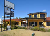 Motel Business in Inverell