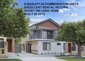 Accommodation & Tourism Business in Perth