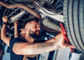 Mechanical Repair Business in Yeppoon