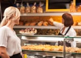 Bakery Business in Greensborough