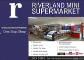 Shop & Retail Business in Renmark