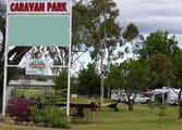 Caravan Park Business in Spring Creek