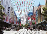 Accommodation & Tourism Business in Melbourne