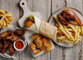Takeaway Food Business in Hoppers Crossing