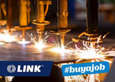 Industrial & Manufacturing Business in Bundall
