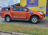 Mechanical Repair Business in Cairns