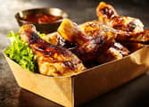 Takeaway Food Business in Pagewood