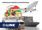Import, Export & Wholesale Business in QLD