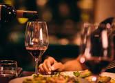 Restaurant Business in Lyndoch