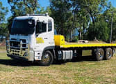 Transport, Distribution & Storage Business in Cairns