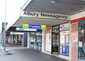 Retail Business in Albury
