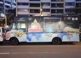 Takeaway Food Business in Mascot