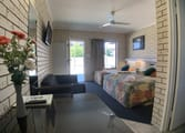 Motel Business in Maryborough