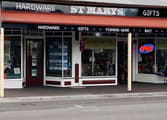 Homeware & Hardware Business in St Marys