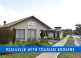 Motel Business in Kaniva