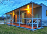 Caravan Park Business in Glen Aplin
