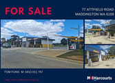 Automotive & Marine Business in Maddington