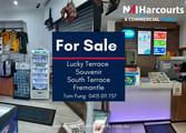Retailer Business in Fremantle