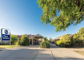 Motel Business in Wagga Wagga