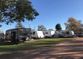 Caravan Park Business in Narromine