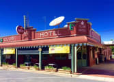 Accommodation & Tourism Business in Kaniva