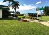 Motel Business in Charters Towers City