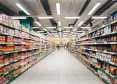 Supermarket Business in Auburn