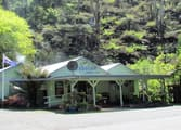 Accommodation & Tourism Business in Tarra Valley