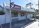 Food, Beverage & Hospitality Business in Ballarat East