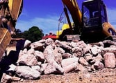 Mining / Earth Moving Business in Grafton