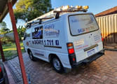 Professional Services Business in Perth