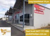 Franchise Resale Business in Swansea