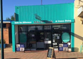 Food, Beverage & Hospitality Business in Nyngan