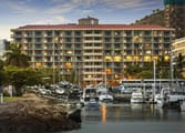 Hotel Business in Townsville City