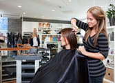 Hairdresser Business in Chermside