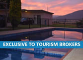 Motel Business in Corryong