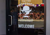 Cafe & Coffee Shop Business in Rockhampton City