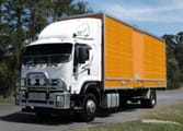 Transport, Distribution & Storage Business in Pimpama